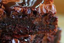 brownies, chocolates, Bars / brownies, bars, chocolate brownies, easy receipes, healty receipes,