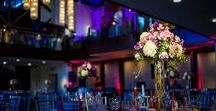 Center of Attention / Centerpieces
