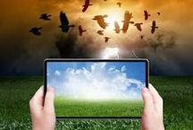 Technology in Education / Resources on the use of technology in education - #EdTech #EduTech