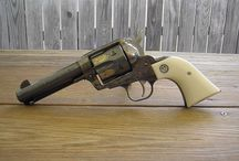 Firearms & Knives / All that is sharp or powered by gun powder . / by Russ Desroches