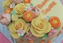 My cakes & cupcakes