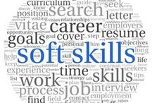 Soft Skills Education / Soft Skills are an important aspect of education. Here is a compilation of articles and resources on teaching soft skills.