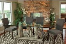 Rustic Chic / by Woodland Creek Furniture
