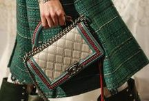 Gorgeous Bags / Those bags that represent inspiration for any bag designer, masterpieces!