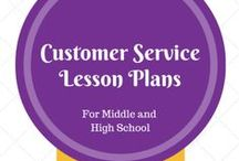 Life Skills Lesson Plans / Lesson plans for you to use in your career readiness courses.