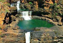Australia Trips / Destinations closer to home