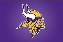 Minnesota Vikings Style / Up your game with some Minnesota Vikings fashion, food and fandom.