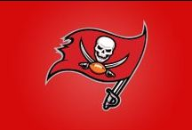 Tampa Bay Buccaneers Style / Up your game with some Tampa Bay Buccaneers fashion, food and fandom.