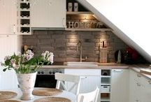 Home (sweet home :-) ) / ideas, inspiration