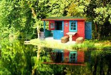 Mini Homes / Amazing compact homes