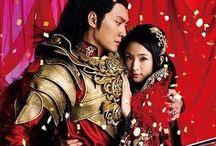 TV programs-asia / 日本以外のアジアドラマ。