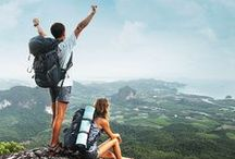 Adventure Travel / Travel and adventure