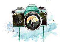 Favorite Illustrations / Best in Illustrations