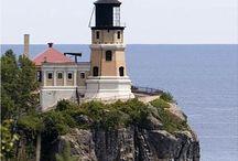 Lighthouses / Spectacular Light Houses