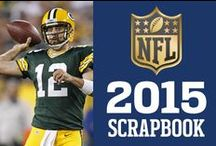 2015 Season Scrapbook / Take a look at highlights from the 2015 NFL season!