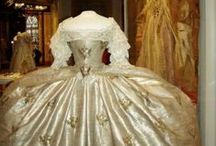 Historical Dresses and Gowns