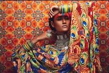Fashion 4 Styles / Fashion in India is deeply embodied with its roots and the same is reflected in its attire with cultural values.