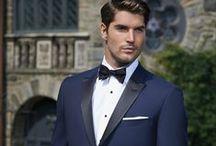 Tuxedos & Mens Formal Wear - Utah Wedding / The groom and groomsmen must look their best, too. These companies have Wedding Tuxedos & Men's Formal Wear for the whole Utah wedding party. - http://saltlakebride.com/vendors_category/tuxedos-menswear/