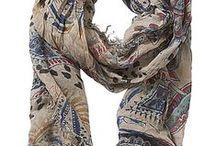 Scarf, schal / scarf,schal