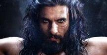 Ranveer Singh / sexy man