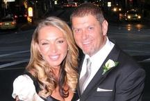 Andrew & Sophie's Wedding