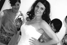 Des & Belinda's Wedding