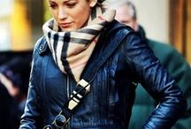 Style: Warm & Cozy / Stylish looks for the autumn and winter seasons.
