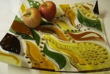 Glass! / Creative beauty on Fused Glass and beyond!