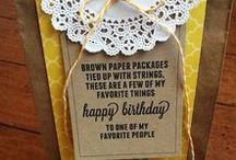 Gift Wrap Ideas for Tickets