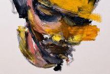 Paintings, drawings etc