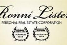 Realty Resources and Tidbits