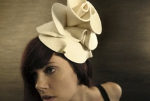 Mad Hatter / Beautiful hats inspired by art and imagination.