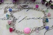 Helmipaikka.fi Anklet Jewelry
