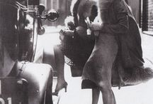 A la mode / Fashion