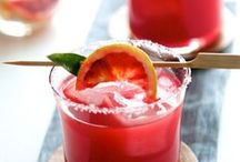 It's 5 o'clock Somewhere / Drink ideas just because