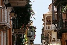 Bon voyage / Travel destinations