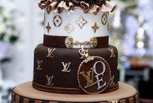 Creative Cakes & Cookies