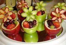 Healthy Delights / Healthy Foods