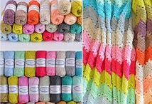 Crochet Projects and Tutorials