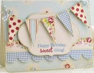 Cards and Cardmaking
