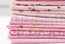 Fabrics to Drool Over / Fabrics to take away your breath