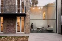 Townhouse / modern townhouse