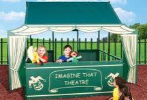 Fun Playground Ideas