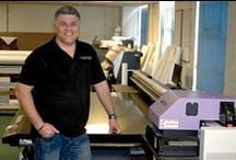 Mimaki Industrial Products In The Media / Press coverage of Mimaki Industrial Products