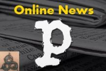 e-papers / Subscribe to my e-papers to receive daily/weekly updates on the news that matters