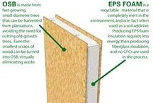 Structural Insulated Panel Construction Techniques