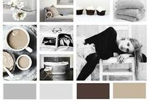 mood boards / by Tanja Bueck