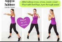 """Fit Dreams / Exercises, tips, ideas, diets & recipes for a """"fitter you"""""""