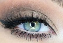 Hair, Nails, Make-Up & co / Beauty tips and ideas