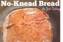 As good as Bread! / Breads, grissini, rolls, panini...